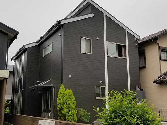 姫路市別所町 M様|外壁塗装・屋根塗装
