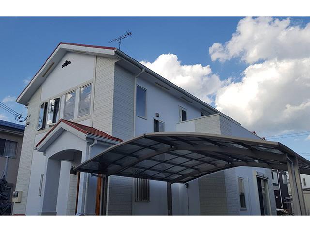 太子町立岡 K様|外壁塗装・屋根塗装