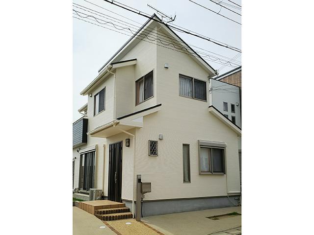 神戸市西区高津橋 匿名希望様|外壁塗装・屋根塗装