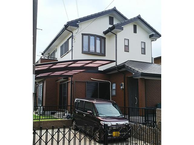 三木市緑が丘町 A様|外壁塗装・屋根塗装