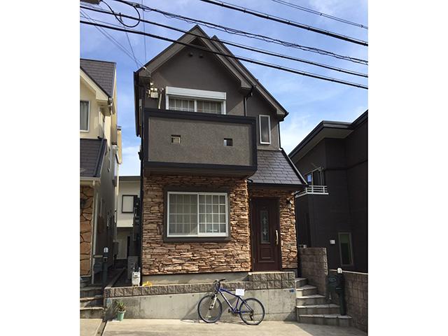 神戸市垂水区青山台 K様|外壁塗装・屋根塗装