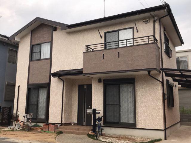 太子町東保 S様|外壁塗装・屋根塗装