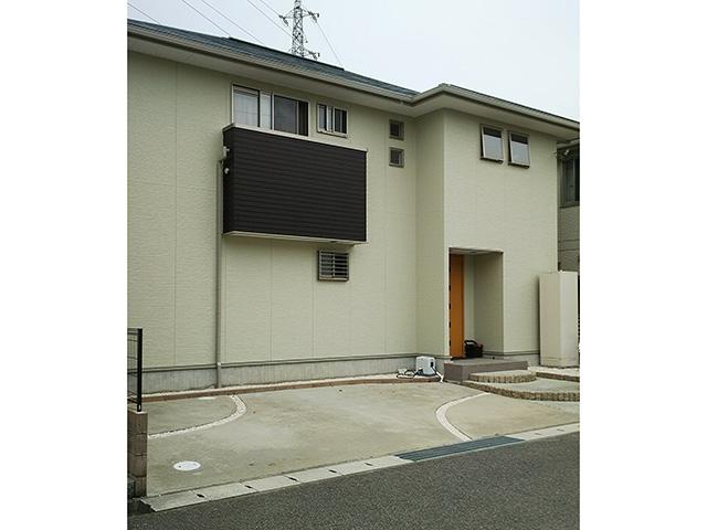 神戸市西区水谷 S様|外壁塗装・屋根塗装
