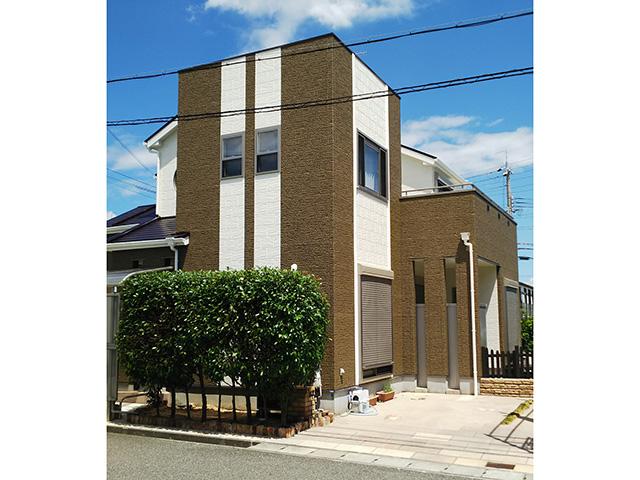神戸市西区水谷 M様|外壁塗装・屋根塗装