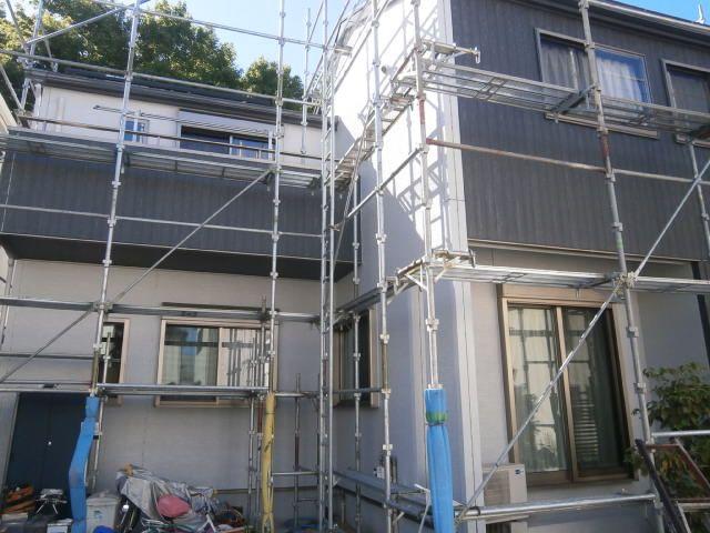 神戸市垂水区名谷町 M様|外壁塗装・屋根塗装