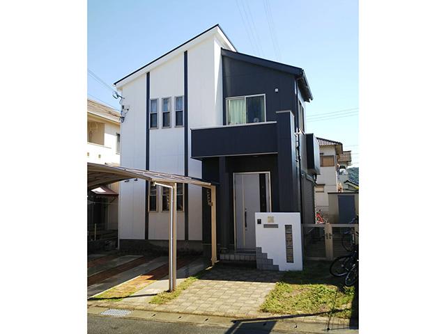 姫路市東山 T様|外壁塗装・屋根塗装