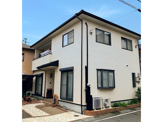 太子町東保 K様|外壁塗装・屋根塗装