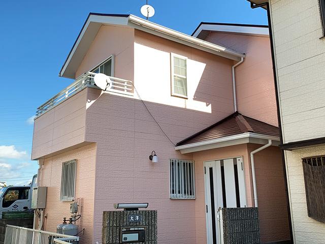 明石市二見町 O様|外壁塗装・屋根塗装