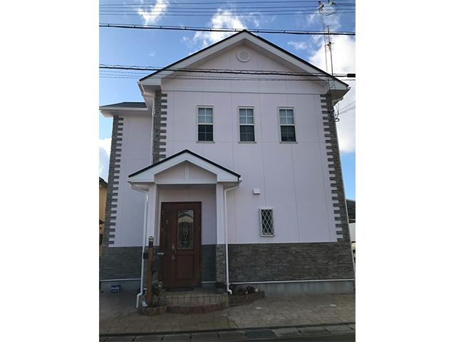 姫路市香寺町 K様|外壁塗装・屋根塗装