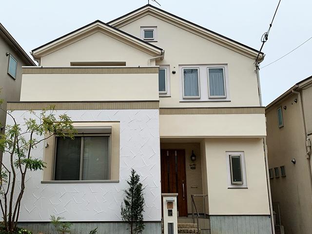 神戸市垂水区 S様|外壁塗装・屋根塗装