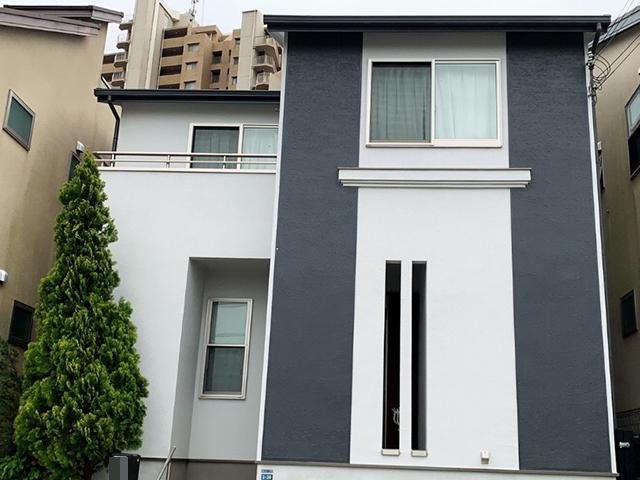 神戸市垂水区 M様|外壁塗装・屋根塗装
