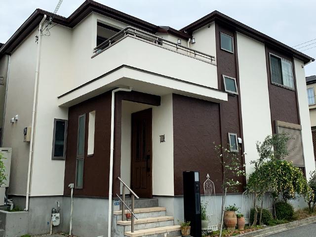 神戸市垂水区 O様|外壁塗装・屋根塗装