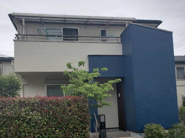 神戸市垂水区 K様|外壁塗装・屋根塗装