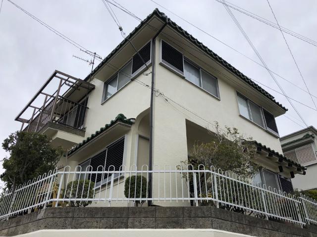 神戸市垂水区 M様