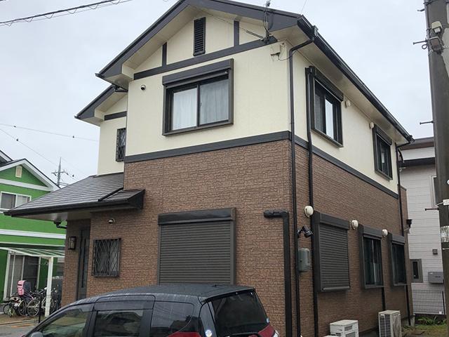 明石市大久保町 H様|外壁塗装・屋根塗装