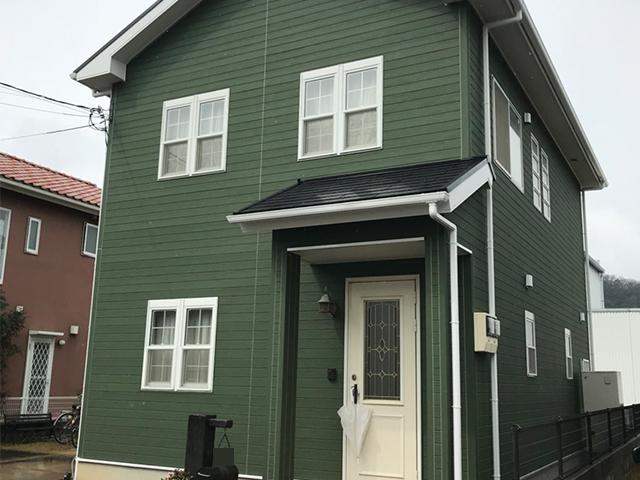 姫路市岡田 A様|外壁塗装・屋根塗装