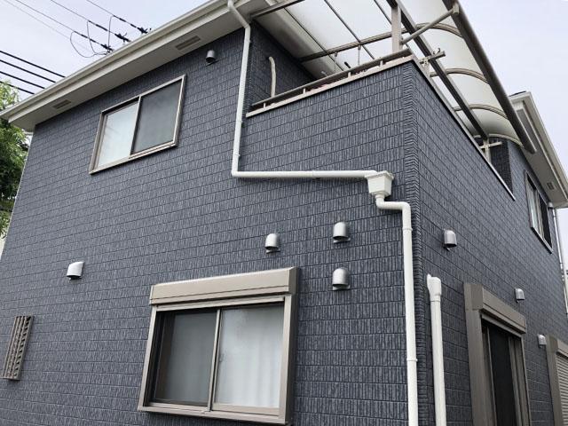 神戸市西区池上 K様|外壁塗装・屋根塗装