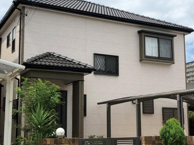 加古川市加古川町 K様|外壁塗装・屋根塗装