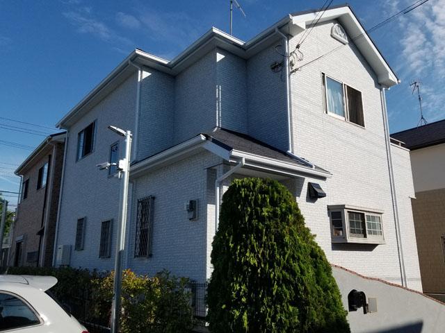 神戸市西区和井取 N様|外壁塗装・屋根塗装