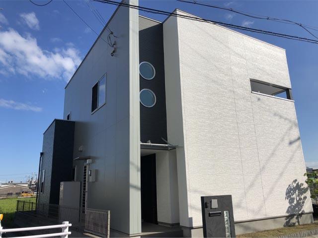 加古川市野口町 S様|外壁塗装