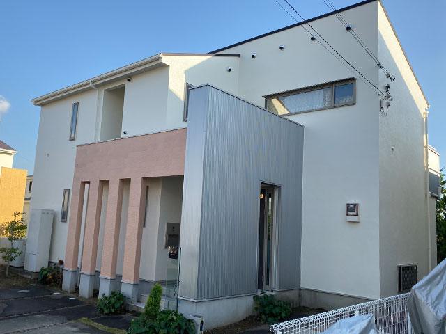 西区春日台 I様|外壁塗装・屋根塗装