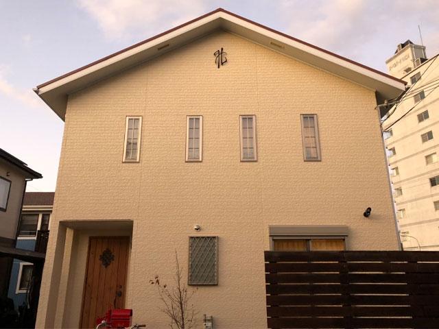姫路市大塩町 K様|外壁塗装・屋根塗装