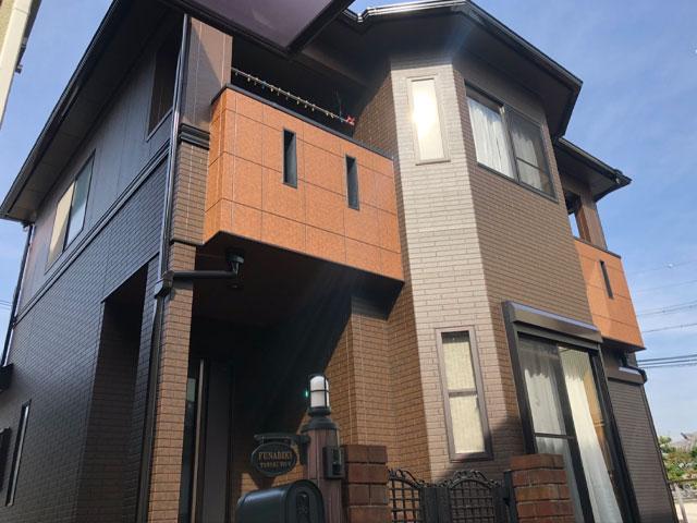 姫路市砥堀 F様|外壁塗装・屋根塗装