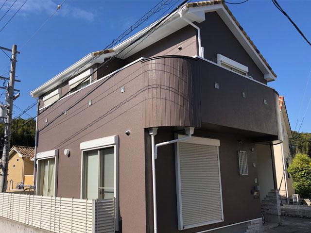 神戸市垂水区桃山台 H様