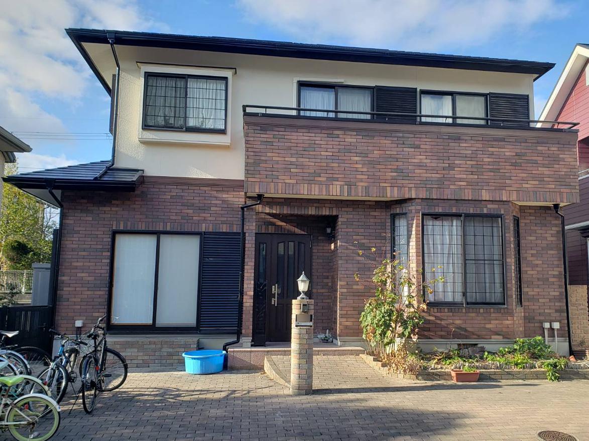 神戸市西区井吹台東町 O様|外壁塗装・屋根塗装