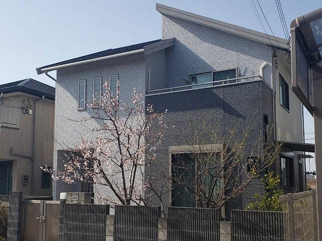 神戸市西区 T様|外壁塗装・屋根塗装