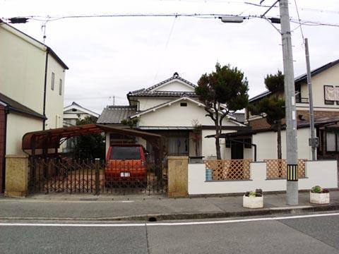 姫路市飾磨区 T様|外壁塗装・屋根塗装