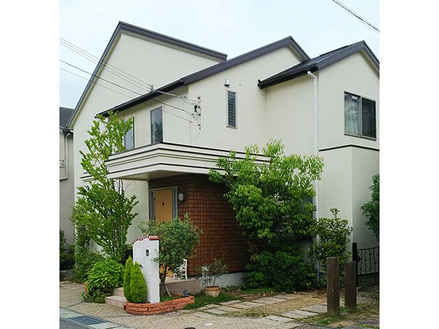 神戸市西区井吹台 M様|外壁塗装・屋根塗装