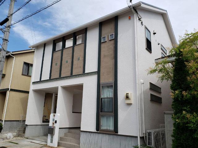 加古川市平岡町 F様|外壁塗装・屋根塗装