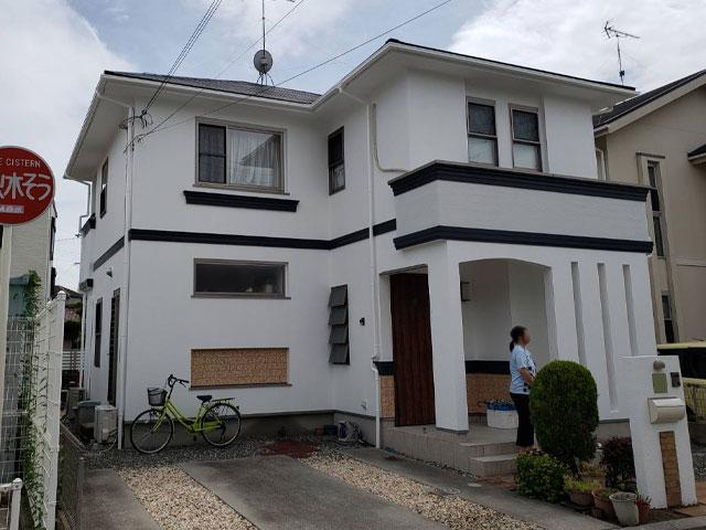 加古川市平岡町 Y様|外壁塗装・屋根塗装