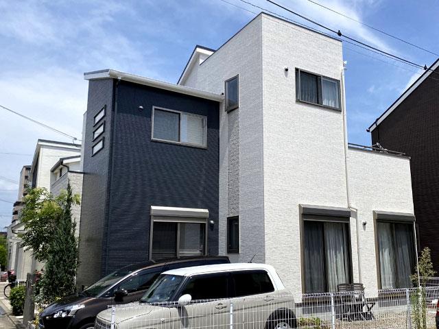 明石市魚住町 K様|外壁塗装・屋根塗装