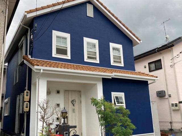 加古川市平岡町 H様|外壁塗装・屋根塗装