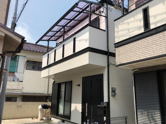 神戸市垂水区城が山 K様