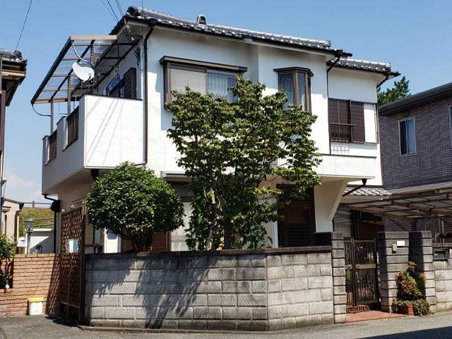 加古川市平岡町 T様|外壁塗装