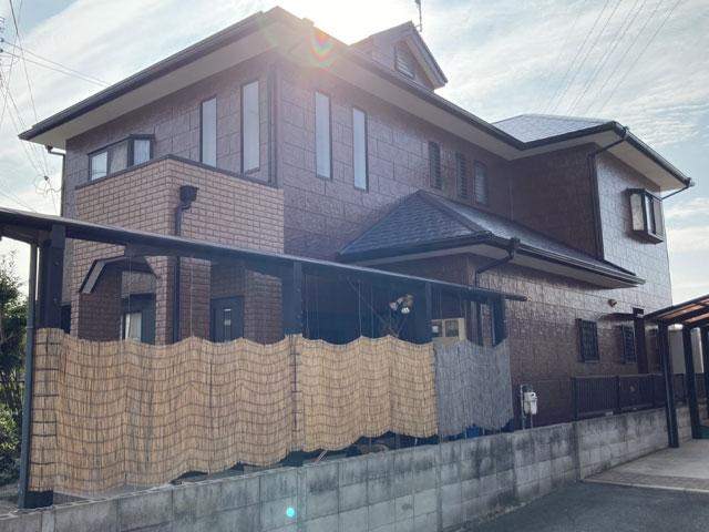 加古川市野口町 O様|外壁塗装・屋根塗装