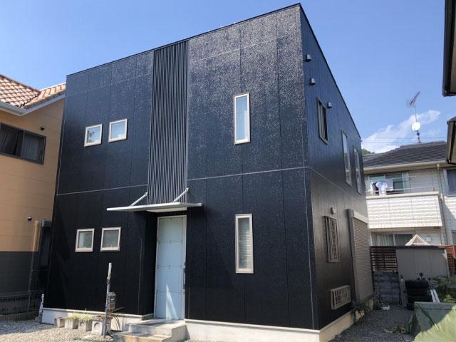 姫路市砥堀 T様|外壁塗装・屋根塗装