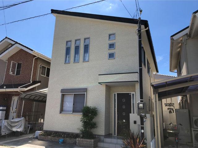 加古川市平岡町 W様|外壁塗装・屋根塗装