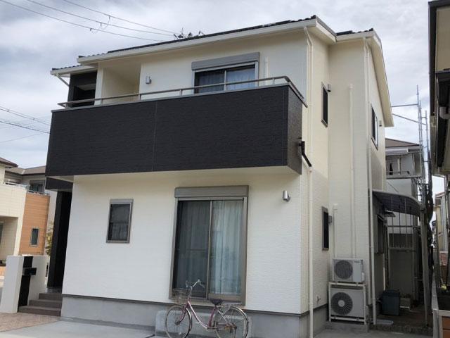 加古川市平岡町 K様|外壁塗装