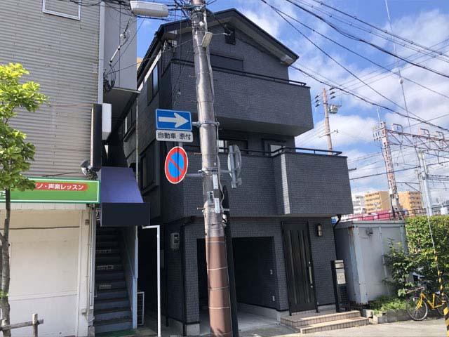 神戸市長田区海運町 K様