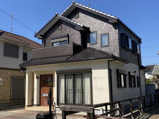加古郡播磨町 K様|外壁塗装・屋根塗装