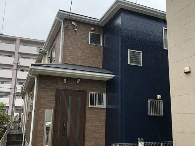 三木市別所町 H様|外壁塗装・屋根塗装