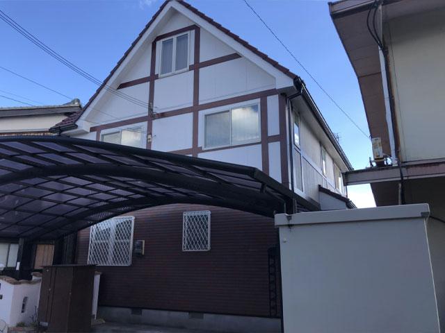 姫路市白浜町 S様|外壁塗装・屋根塗装