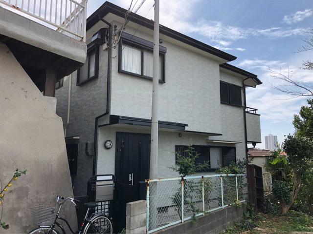 神戸市垂水区舞子坂 B様