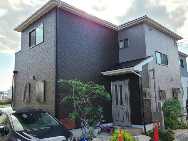 加古郡播磨町 S様|外壁塗装・屋根塗装