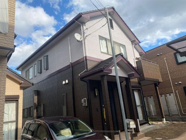 加古川市平岡町 O様|外壁塗装・屋根塗装