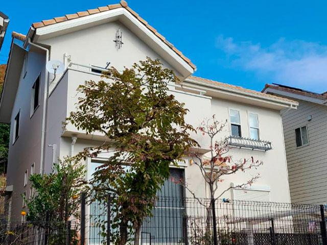 姫路市青山 A様|外壁塗装